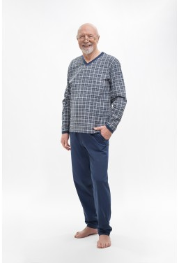 Męska piżama bawełna 100%...