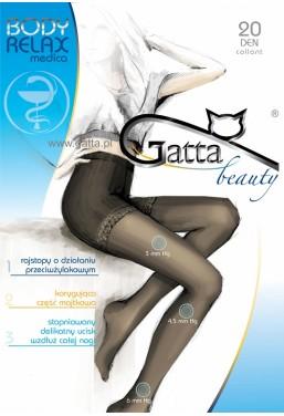 Rajstopy Gatta Body Relax...