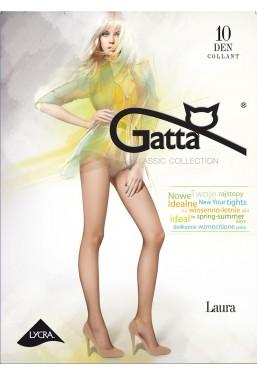 Rajstopy Gatta Laura 10 den...