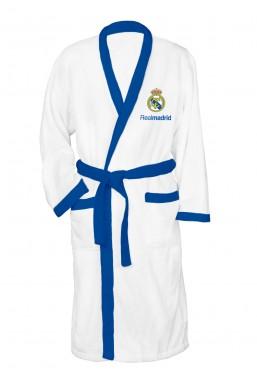 Szlafrok klubowy Real Madryt