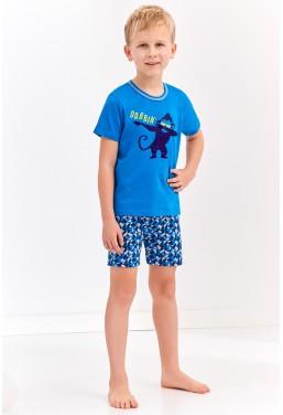 Piżama chłopięca Taro...