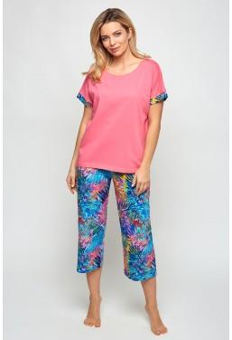 Piżama damska,spodnie typu...