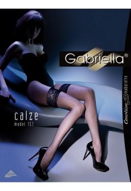 Pończochy Gabriella...