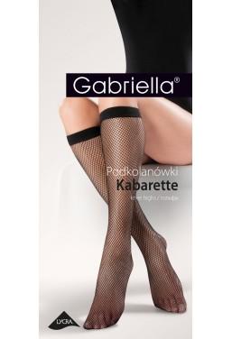 Podkolanówki Gabriella 151...