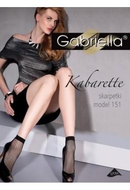 Skarpetki Gabriella...
