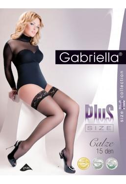 Pończochy Gabriella Plus...