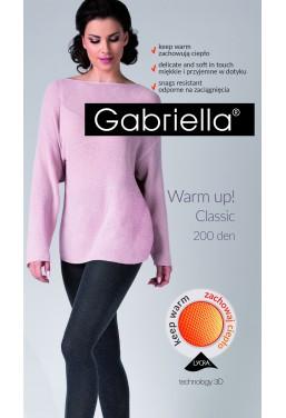 Rajstopy Gabriella Warm Up!...