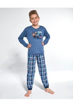 Piżama chłopięca Cornette...