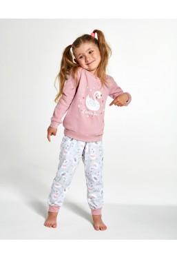 Piżama dziewczęca...