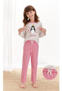 Piżama dziewczęca Taro Maja...