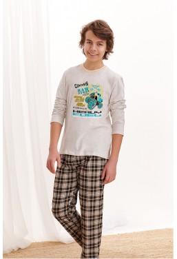 Piżama chłopięca Taro Leo...