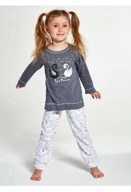 Wygodna piżamka dziewczęca...