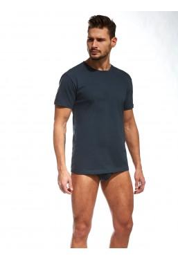 Koszulka męska z krótkim...