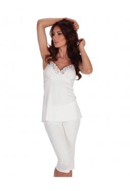 Piżama damska z wiskozy De...