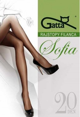 Rajstopy Gatta Sofia...