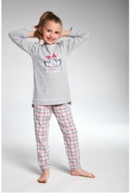 Wygodna piżama dziewczęca...