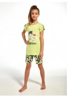 Piżamka dziewczęcaCornette...