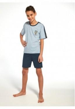 Piżama Cornette Young Boy...
