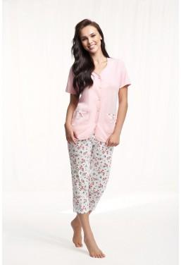 Piżama damska Luna 632 kr/r...