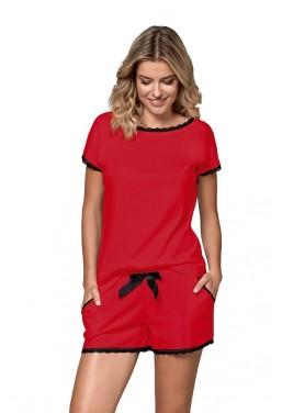 Piżama damska z wiskozy...