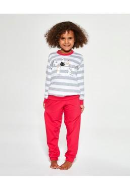 Piżama Cornette Young Girl...