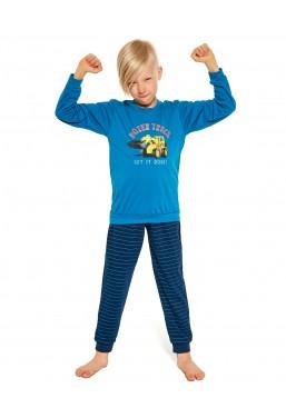 Piżama Cornette Kids Boy...