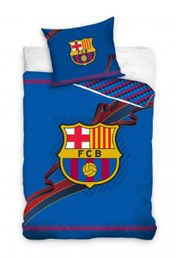 Pościel FC BARCELONA 160/200